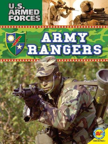 9781621274551: Army Rangers