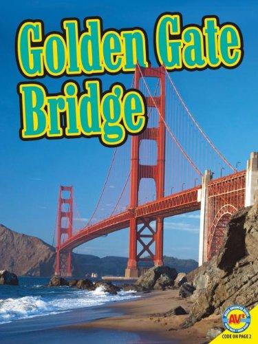 9781621274698: Golden Gate Bridge