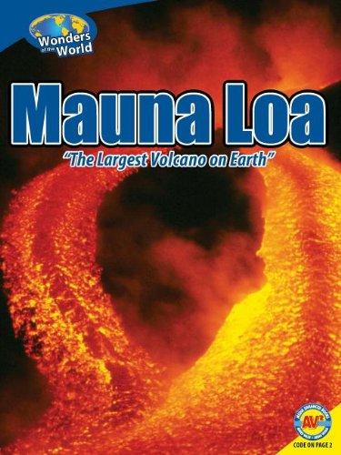 9781621274803: Mauna Loa (Wonders of the World)