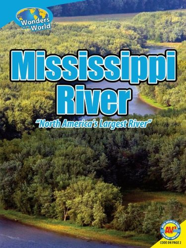 9781621274810: Mississippi River (Wonders of the World)