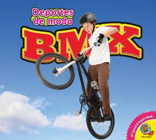 9781621276272: BMX (Deportes De Moda)