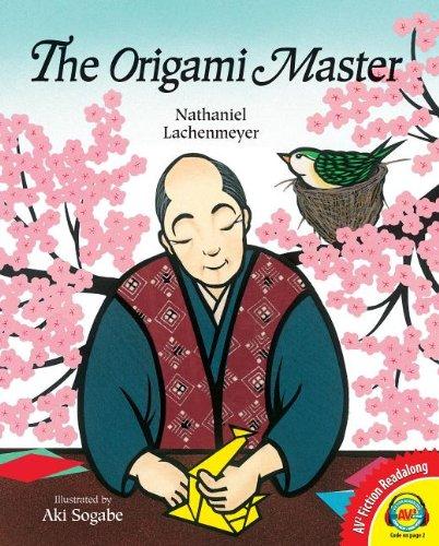 9781621278979: The Origami Master (Av2 Fiction Readalong 2014)
