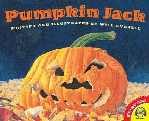9781621279143: Pumpkin Jack (Av2 Fiction Readalong)