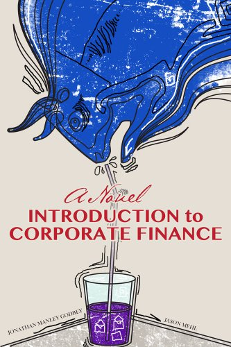 9781621310068: A Novel Introduction to Corporate Finance