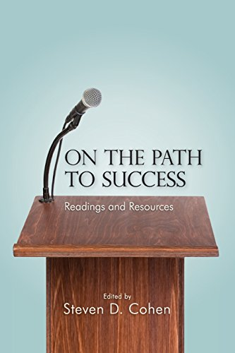 9781621310631: On the Path to Success: Readings and Resources