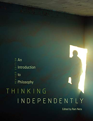 9781621311355: Thinking Independently: An Introduction to Philosophy (Revised Edition)