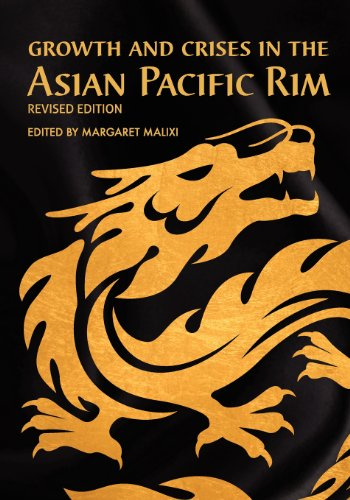 9781621313113: Growth and Crises in the Asian Pacific Rim (Revised Edition)