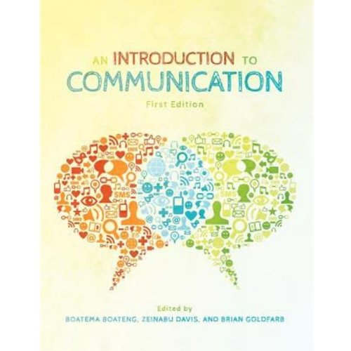 9781621313892: An Introduction to Communication