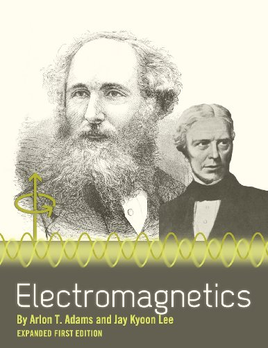 9781621314158: Electromagnetics (Expanded First Edition)