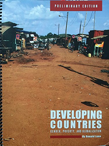 9781621317456: Developing Countries (Gender, Poverty, and Globalization)