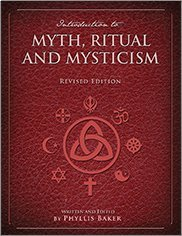 9781621318712: Introduction to Myth, Ritual, and Mysticism