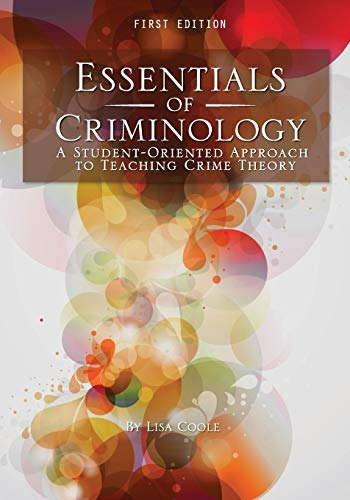 9781621319566: Essentials of Criminology: A Student-Oriented Approach to Teaching Crime Theory