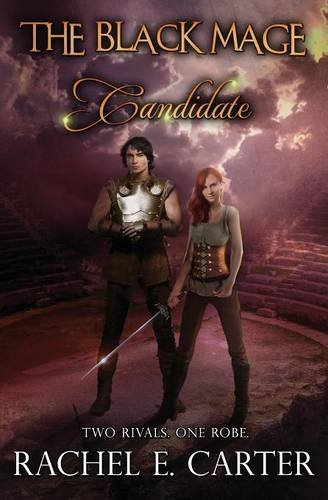 9781621354635: Candidate (The Black Mage Book 3)
