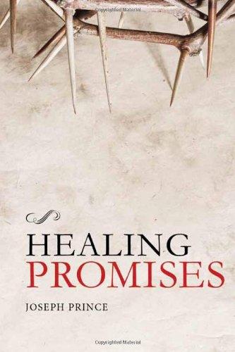 9781621360100: Healing Promises
