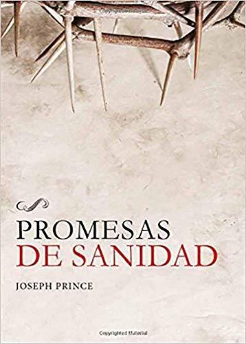 Promesas de Sanidad = Healing Promises: Prince, Joseph