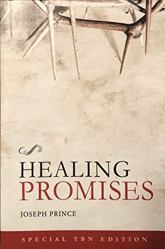 9781621362111: Healing Promises