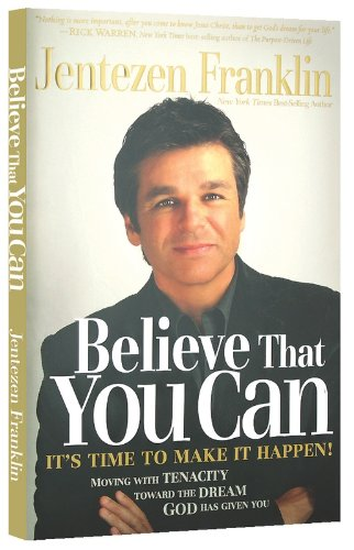 9781621362159: Believe That You Can