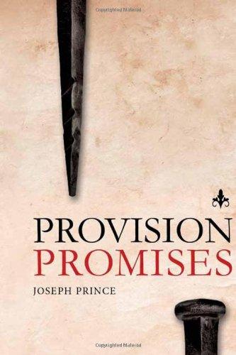 9781621362500: Provision Promises