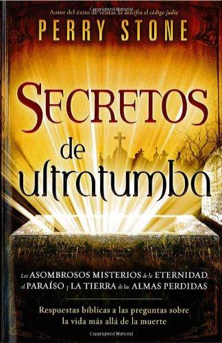 9781621364139: Secretos de Ultratumba - Pocket Book: Historias verídicas del escudo protector de Dios y cómo este Salmo le ayuda a usted y los que ama... (Spanish Edition)