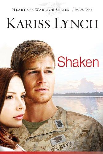 Shaken (Heart of a Warrior): Lynch, Kariss