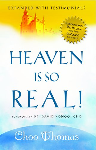 9781621365419: Heaven Is So Real: Expanded with Testimonials