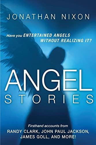 Angel Stories: Nixon, Jonathan