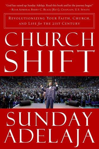 9781621365655: Church Shift