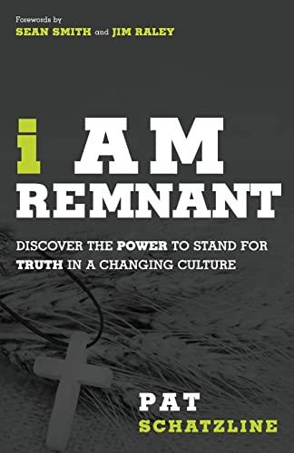 9781621365761: I Am Remnant