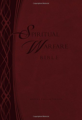 9781621366355: MEV Bible Spiritual Warfare: Modern English