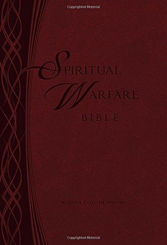 9781621366355: MEV Bible Spiritual Warfare: Modern English Version