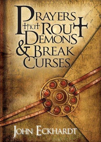 9781621366423: Prayers that Rout Demons & Break Curses