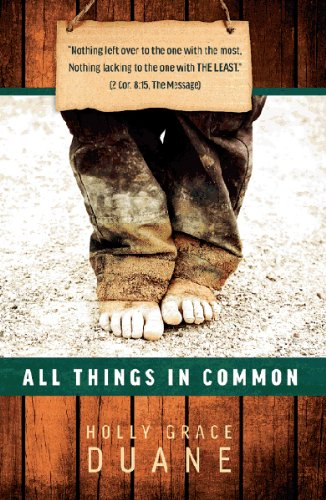 9781621366904: All Things in Common