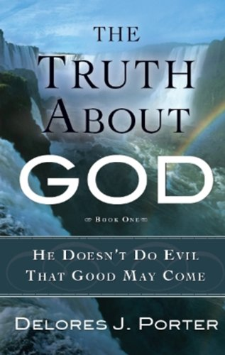 9781621367314: The Truth About God