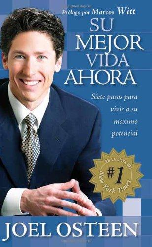 9781621368236: Su mejor vida ahora - Pocket Book: Siete pasos para vivir a su maximo potencial (Spanish Edition)