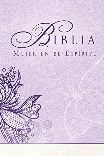 9781621369677: Biblia Mujer en el Espíritu (Tapa dura): Reina-Valera 1960 (Spanish Edition)