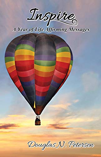 9781621372660: Inspire: A Year of Life Affirming Messages