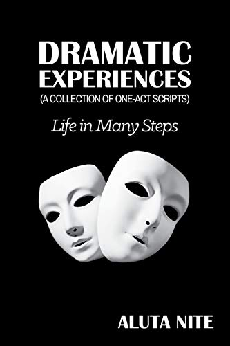 9781621374978: Dramatic Experiences: Life In Many Steps