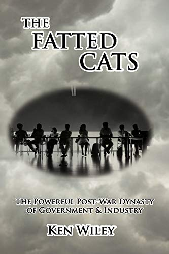 The Fatted Cats: Ken D. Wiley; Ken Wiley