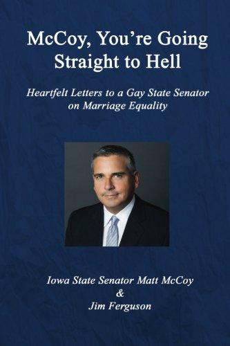 McCoy, You're Going Straight to Hell: McCoy, Matt &