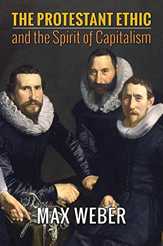 9781621380931: The Protestant Ethic and the Spirit of Capitalism