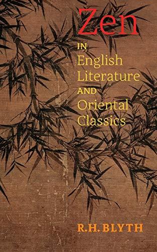9781621389736: Zen in English Literature and Oriental Classics