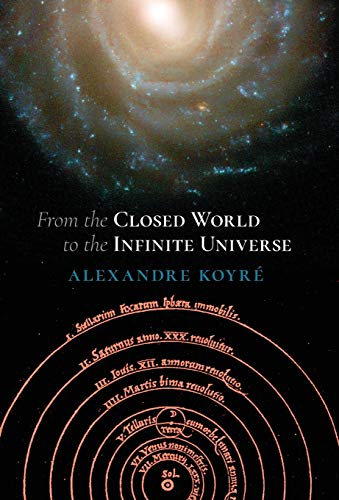 9781621389798: From the Closed World to the Infinite Universe (Hideyo Noguchi Lecture)