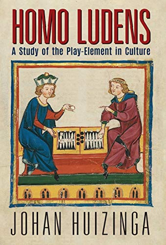 9781621389989: Homo Ludens: A Study of the Play-Element in Culture