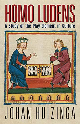 9781621389996: Homo Ludens: A Study of the Play-Element in Culture