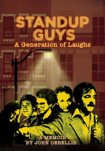 9781621417637: Standup Guys: A Generation of Laughs