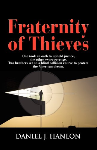 9781621418344: Fraternity of Thieves