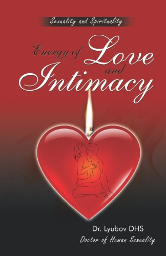 9781621418542: Energy of Love and Intimacy