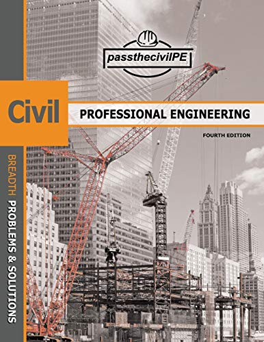 9781621419457: Pass the Civil Professional Engineering (PE) Exam Guide Book
