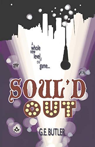 9781621419532: Soul'd Out