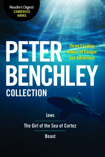 Peter Benchley Collection: Reader's Digest Condensed Books